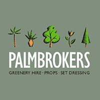 Palmbrokers - Greenery Hire - Kays