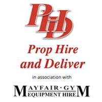 Prop Hire & Deliver - Transport - Construction & Props - Kays