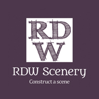 RDW Scenery - Construction - Kays
