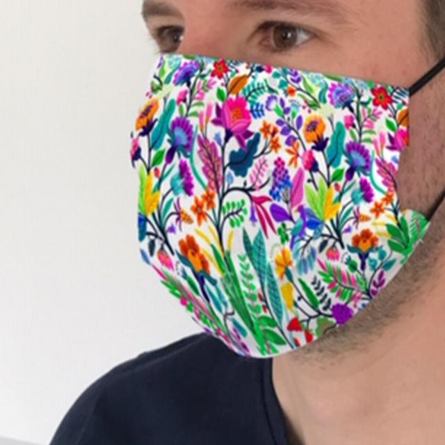 Medium news mask 2