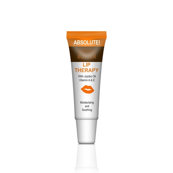 Absolute cocoa butter lip therapy