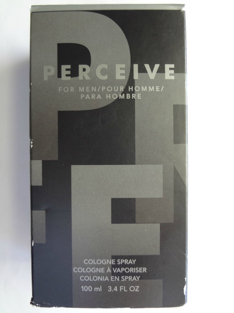Avon perceive for men cologne spray