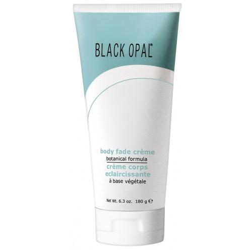 Black opal facial treatment