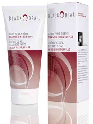 Black opal body fade creme max strength