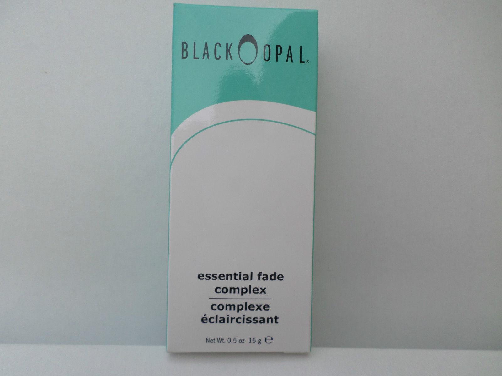 Black opal essential fade complex