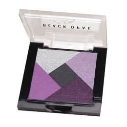 Black opal mineral brilliance eyeshadow mosaic