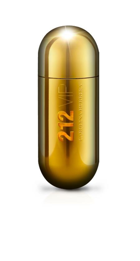 Carolina herrera new york 212 vip for women