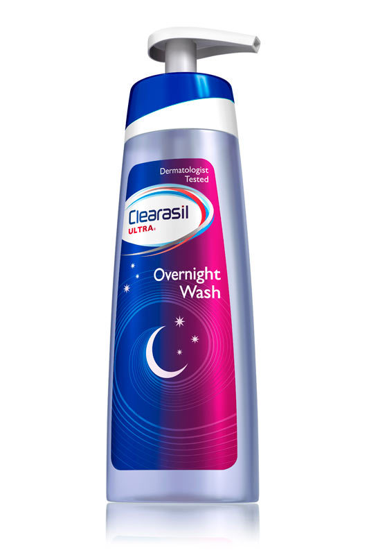 Swell Clearasil Ultra Rapid Action Pads Product On Kuddyonline Com Hairstyles For Men Maxibearus