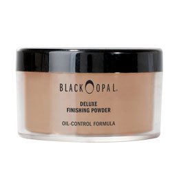 Deluxe finishing powder