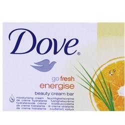 Dove go fresh energise bar soap