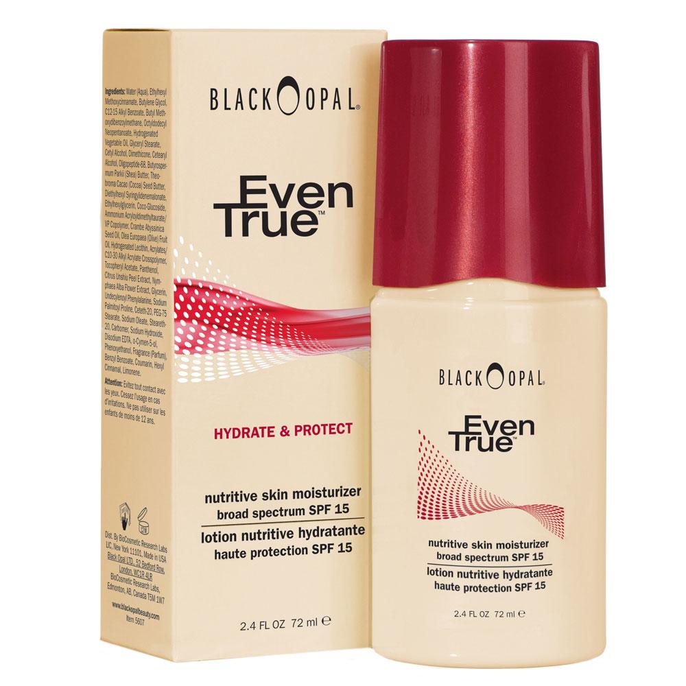 Even True Nutritive Skin Moisturizer Broad Spectrum SPF15