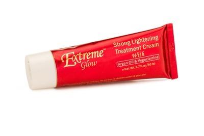 Extreme glow strong lightening treatment cream