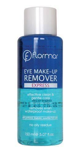 Flormar eye makeup remover