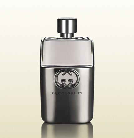 Gucci guilty for men 90ml