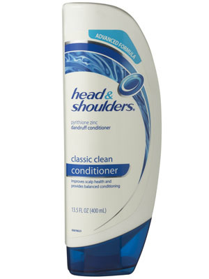 Head and shoulders classic clean conditioner