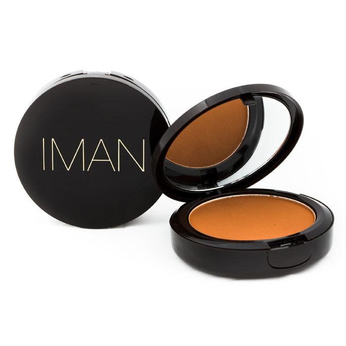 Iman luminous foundation earth 2