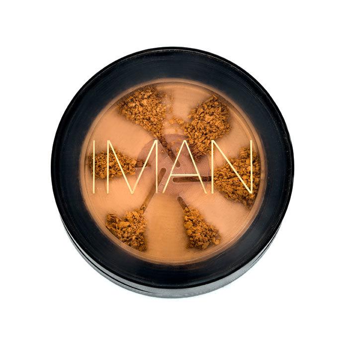 Iman second to none semi loose powder sand medium