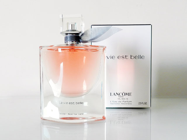 lancome la vie est belle edp 75ml product on. Black Bedroom Furniture Sets. Home Design Ideas