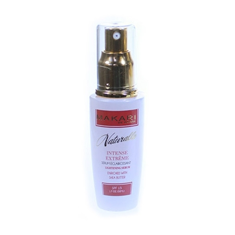Makari naturalle intense extreme lightening serum