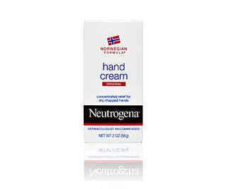 Neutrogena hand cream original