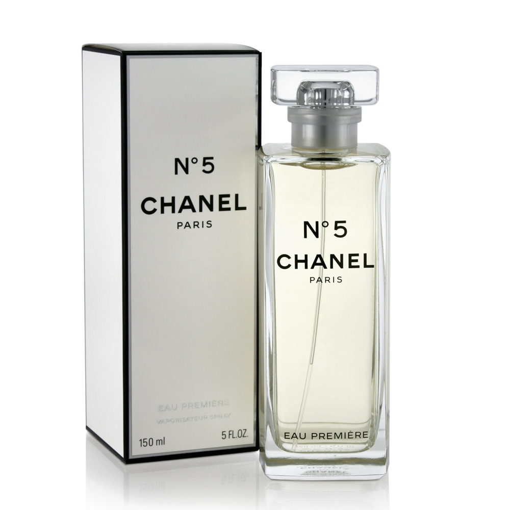 No5 chanel for women