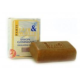 Original exfoliating soap