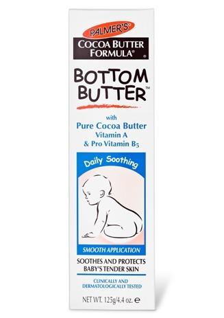 Palmers bottom butter
