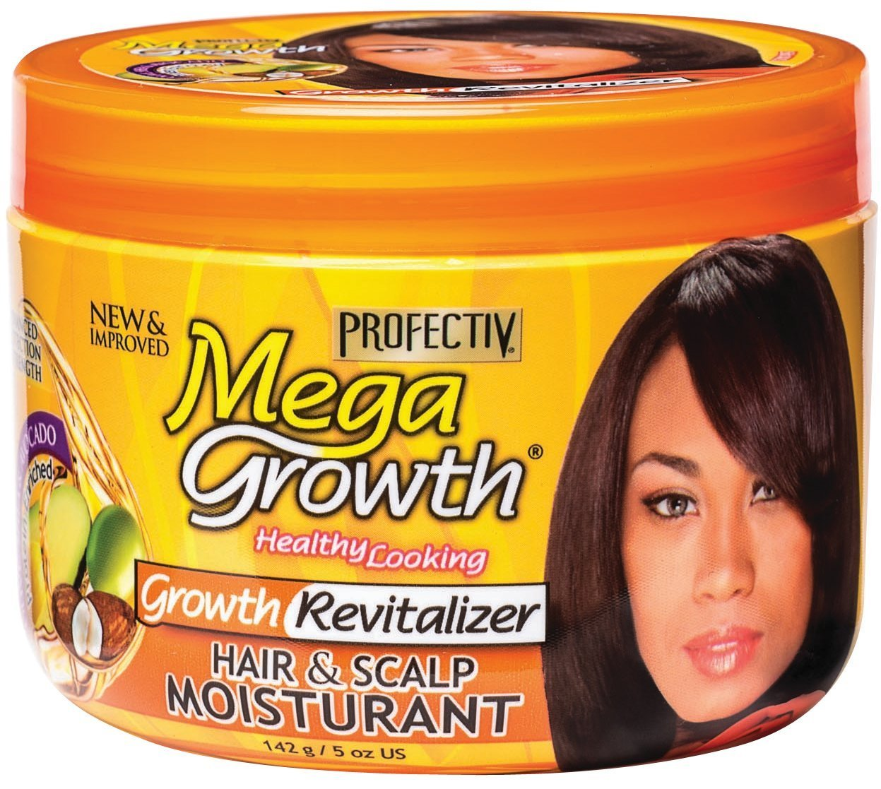 Profectiv mega growth growth revitalizer