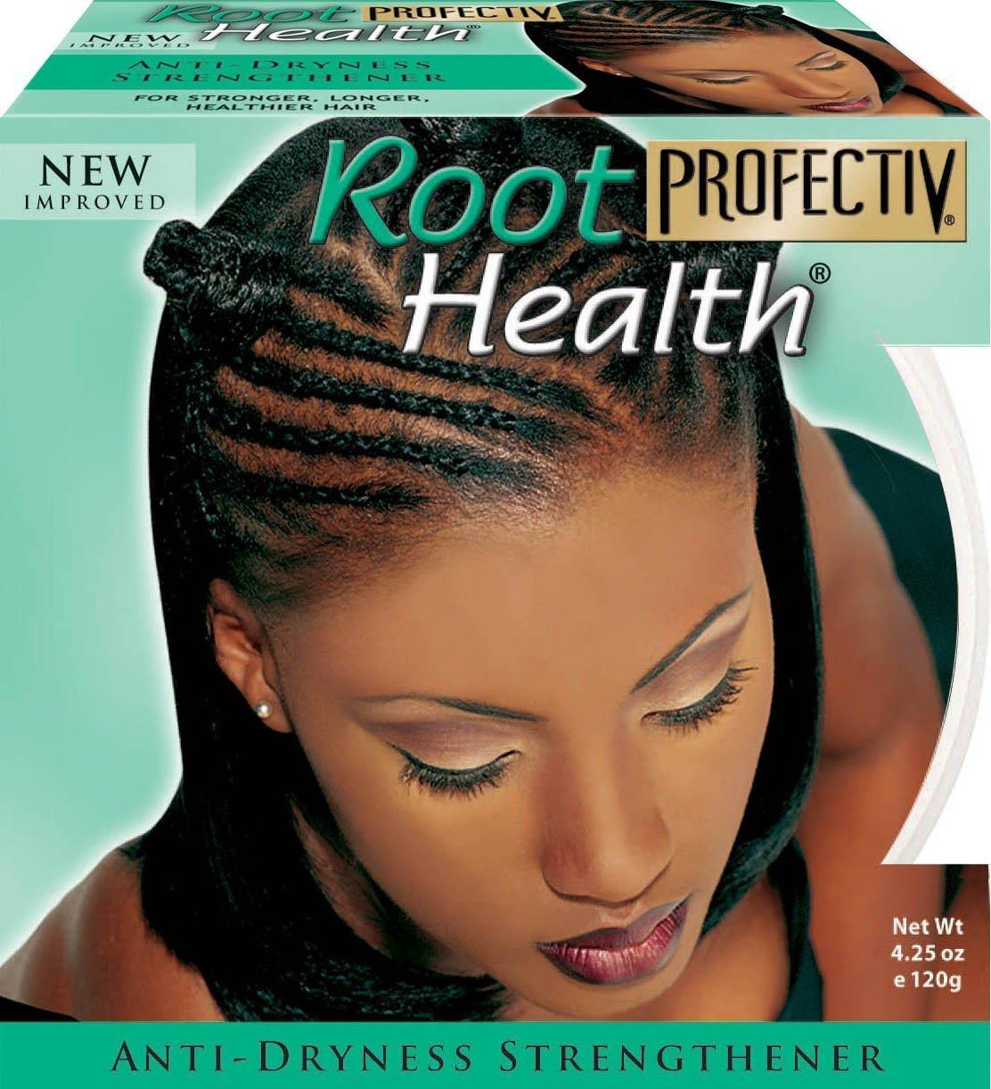 Profectiv mega growth root health anti dryness strengthener