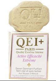 Qei plus active efficient extreme body soap