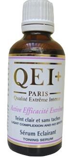 Qei plus active efficient extreme serum