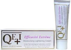 Qei plus active efficient toning cream