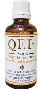 Qei plus active harmony repair serum
