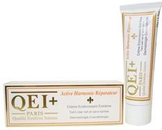 Qei plus active harmony toning cream