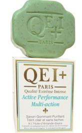 Qei plus active performance multi action body soap