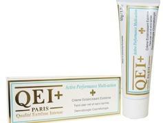 Qei plus active performance multi action toning cream