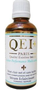 Qei plus active performance serum
