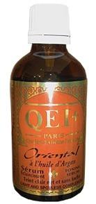 Qei plus oriental serum with argan oil