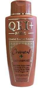 Qei plus oriental tonic body lotion