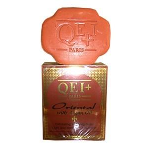 Qei plus oriental with argan oil soap