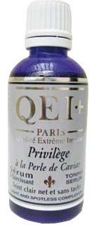 Qei plus privilege serum with caviar pearl