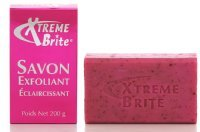 Xtreme brite exfoliating soap