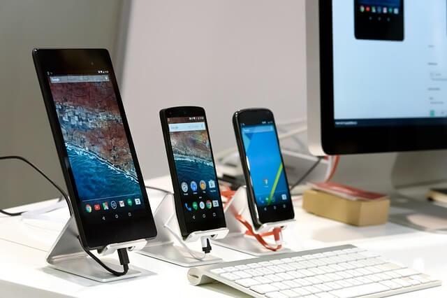 telefonos móviles segunda mano