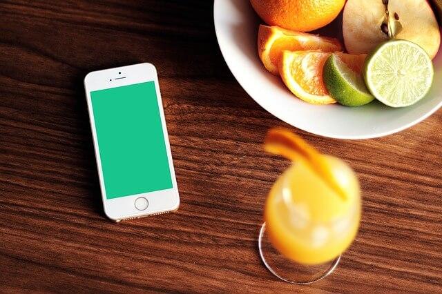 móviles Orange