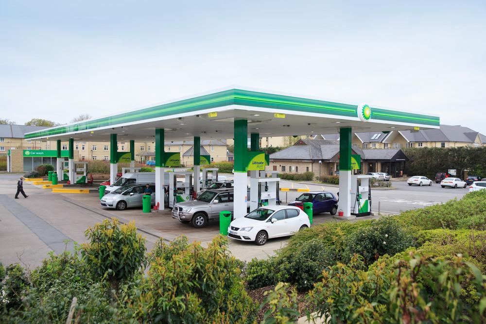 Ahorrar combustible bp