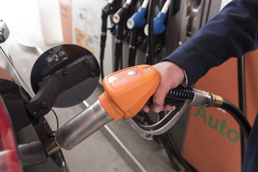 Ahorrar combustible Repsol