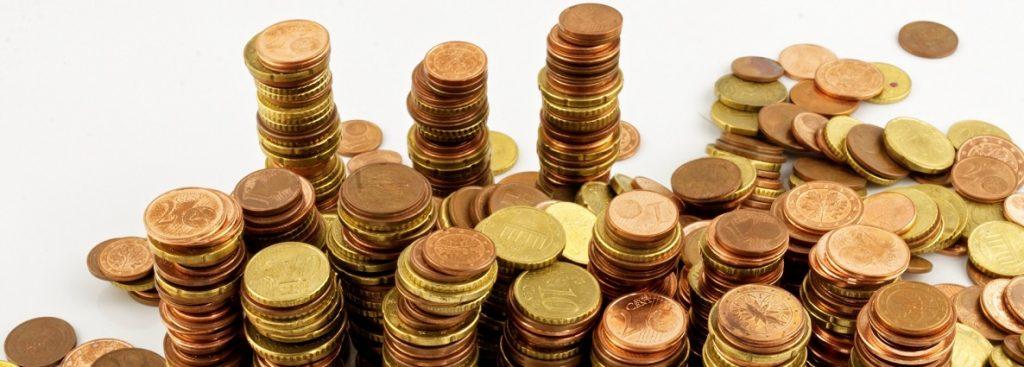Moendas de euro