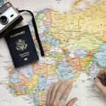 tarjetas para viajar al extranjero