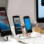 mejores marcas de móvil