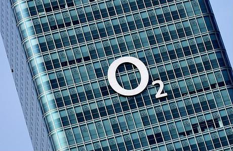 O2 Movistar